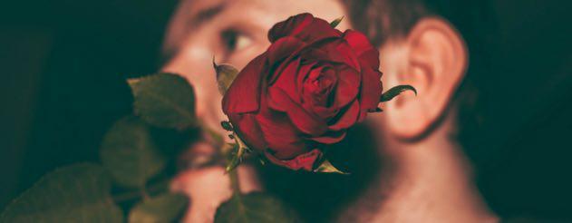 arreglos florales romanticos